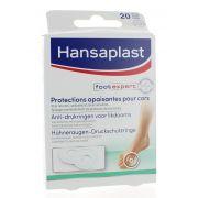HANSAPLAST PROTECTION APAISANTE CORS (20)