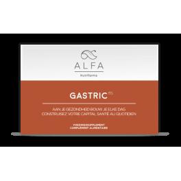 ALFA GASTRIC 60 CAPSULES