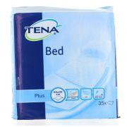 TENA BED ALESE PLUS 60 X 90 CM (35)