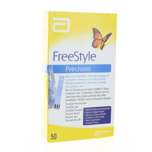 FREESTYLE PRECISION STRIP (50)