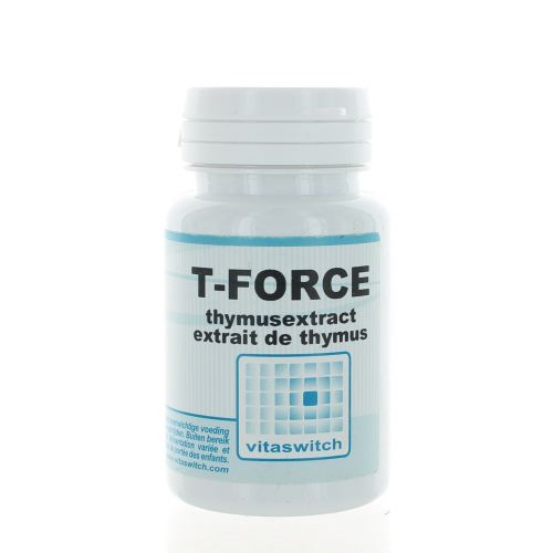 T-FORCE 100 CAPSULES