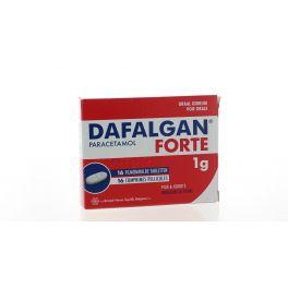 DAFALGAN FORTE COMPRIMES 32 X 1 G