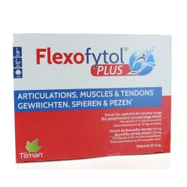 FLEXOFYTOL PLUS 182 CAPSULES