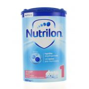 NUTRILON SATIETE 1 800 G