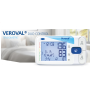 VEROVAL DUO CONTROL TENSIOMETRE BRAS MEDIUM