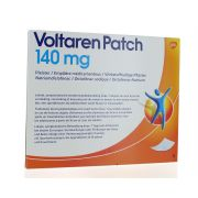 VOLTAREN PATCH 5 X 140 MG