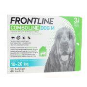 FRONTLINE COMBO LINE DOG M (3)