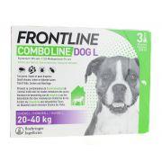 FRONTLINE COMBO LINE DOG L (3)