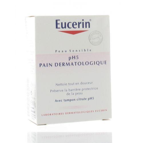 PH5 EUCERIN PAIN DERMATOLOGIQUE 100 G