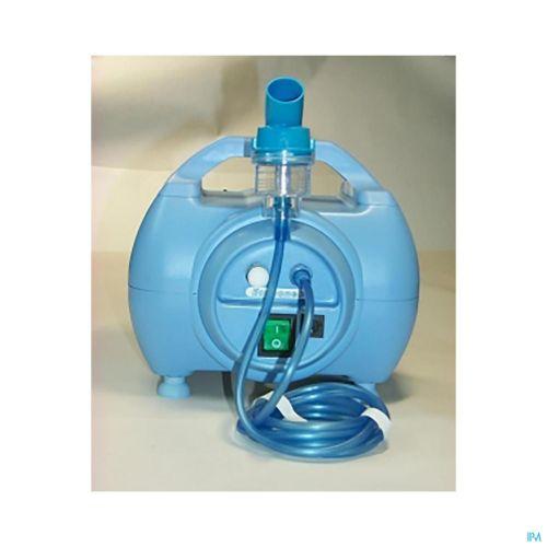 Econoneb Compresseur 8,5l + Lifecare Kit