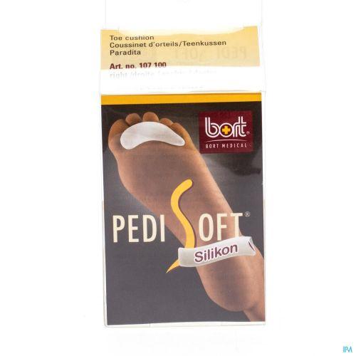 Bort Pedisoft Coussinet Orteil Dr