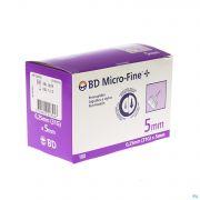 Bd Microfine+ Aig. Stylo Tw 5,0mm 31g 100 320794