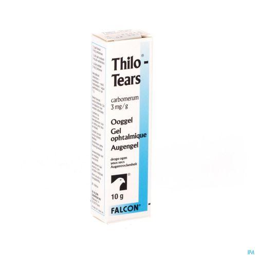 Thilo Tears Gel 10 Gr