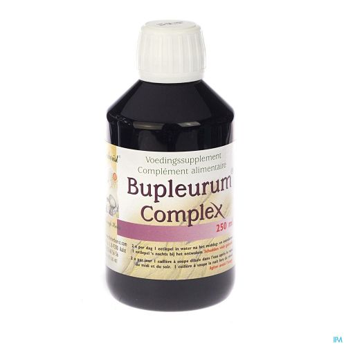 Herborist Bupleurum Complex 250ml 0711