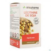 ARKOGELULES LECITHINE DE SOJA 150 GELULES