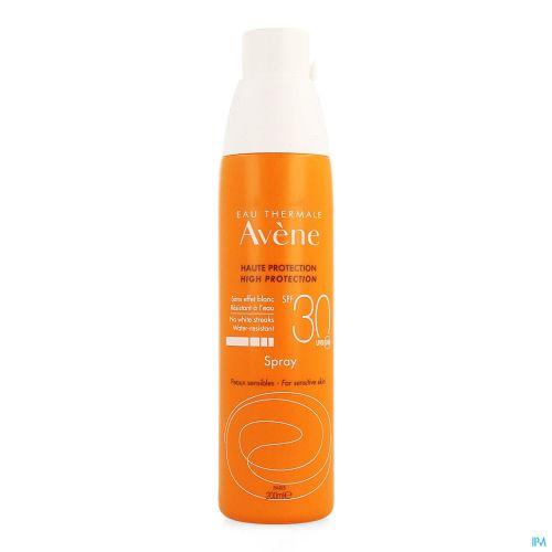 Avene Sol Spray Ip30+ 200ml