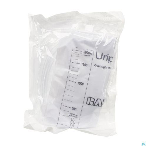 Uriplan Poche Lit Ster 2l 1 813131