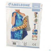 Cameleone Aquaprotection Bras Entier Transp M 1