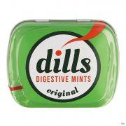 Dills Digestive Mints Tabl 150