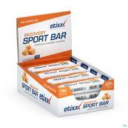 Etixx Recovery Sport Bar Caramel 12x40g