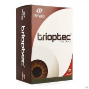 TRIOPTEC DERGAM 180 CAPSULES