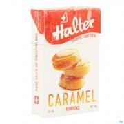 Halter Bonbon Vanil-caramel Ss 40g