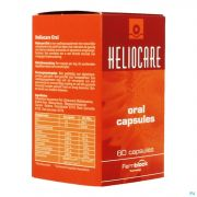 HELIOCARE ORAL PROTECTION PEAU ANTI AGE 60 CAPSULES