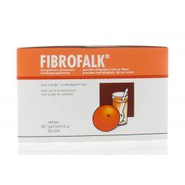 FIBROFALK GRANULES SACHETS 60 X 5 G