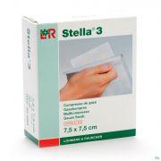 Stella 3 Cp Ster 7,5x7,5cm 20 35003