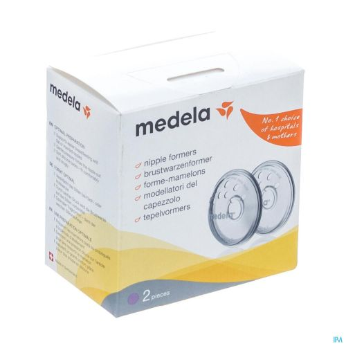 Medela Forme Mamelons 1 Paire