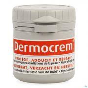 Dermocrem Rougeurs-irritation De La Peau Creme 60g