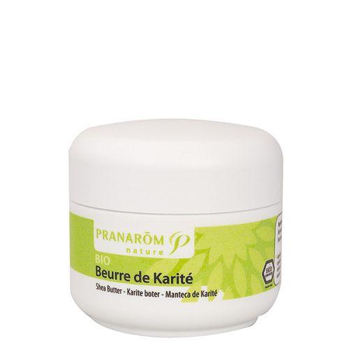 PRANAROM BEURRE DE KARITE BIO 100 ML