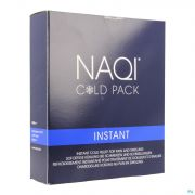 NAQI INSTANT COLD PACK  15 X 17 CM