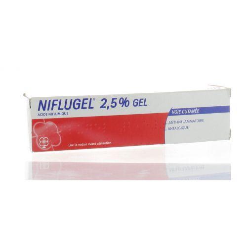 NIFLUGEL 60 G
