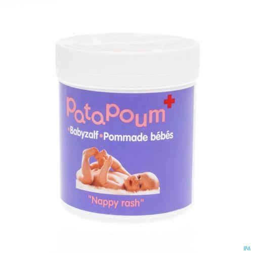 Patapoum Pommade Bebe 500g