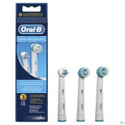 Oral B Refill Eb Ortho Kit 3