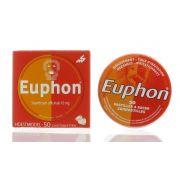 EUPHON PASTILLE A SUCER 50 G