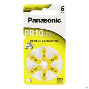 Panasonic Batterie Appareil Oreille Pr 230h 6