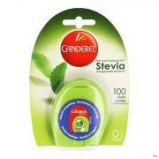 Canderel Green Stevia Tabl 100