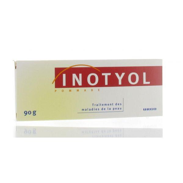 INOTYOL POMMADE 90 G - Pharmacodel