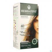 Herbatint Blond Fonce Dore 6d