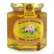 Melapi Miel Acacia Liquide 500g 5520