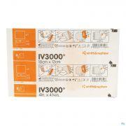 Opsite Iv3000 Main 10x12cm 4008