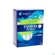Tampax Pearl Super 18