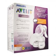 Philips Avent Tire Lait Manuel Naturel SCF330/20