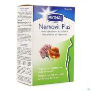 BIONAL NERVOVIT 40 COMPRIMES