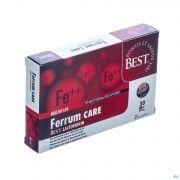 Ferrum Care (best) Blister Gel 30