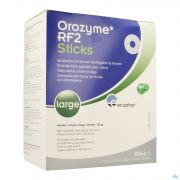 Orozyme Rf2 Sticks Appetents Chien Large 28