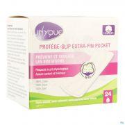 Unyque Protege Slips 24