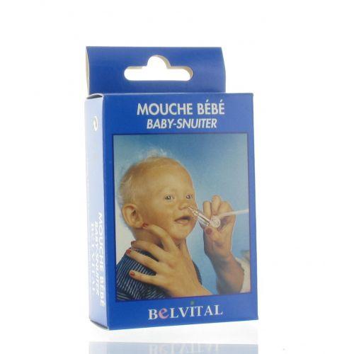 MOUCHE-BB BELVITAL PLASTIQUE